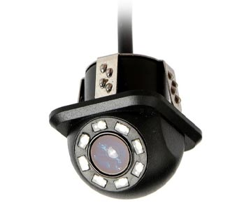 Камера заднего вида с подсветкой