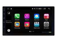 Универсальная магнитола с экраном 7 дюймов на Android 10 NaviPilot Droid10L